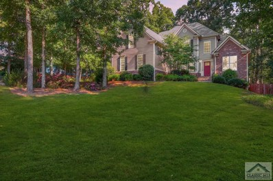 1330 Dove Creek Circle, Winder, GA 30680 - #: 971577