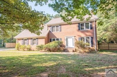 197 Honey Tree Drive, Athens, GA 30605 - #: 971618