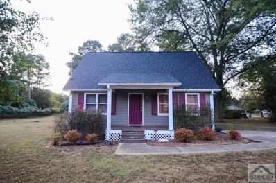 338 Whitehead Road, Athens, GA 30606 - #: 971767