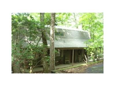 196 Crazy Bear Rdg, Big Canoe, GA 30143 - MLS#: 5191005