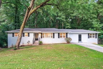 2596 Dawn Drive, Decatur, GA 30032 - #: 5330781