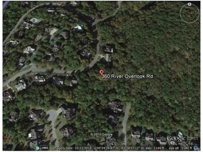 360 River Overlook Rd, Dawsonville, GA 30534 - MLS#: 5502841