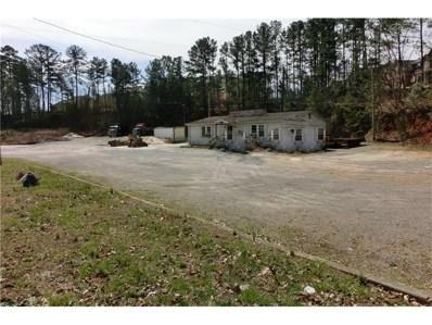 5586 Old Highway 5, Woodstock, GA 30188 - MLS#: 5659693