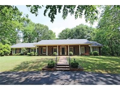 467 Steadman Rd, Tallapoosa, GA 30176 - MLS#: 5690061