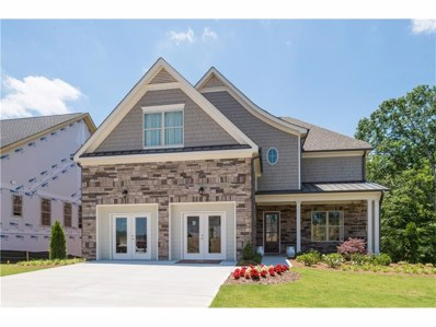 6085 Overlook Club Cir, Suwanee, GA 30024 - MLS#: 5695073