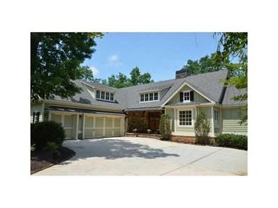 106 Mountain Trace Lane, Dahlonega, GA 30533 - MLS#: 5716859