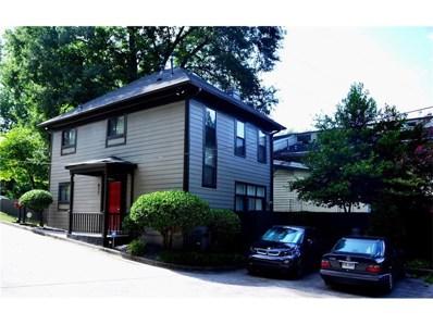 877 Monroe Dr NE, Atlanta, GA 30308 - #: 5720742