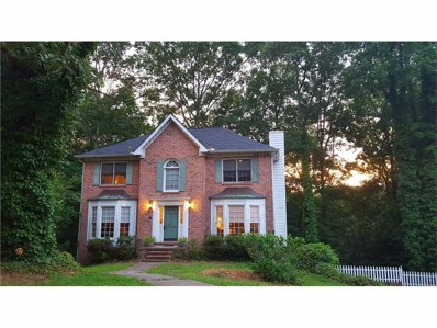 1352 Willowbrook Dr SW, Marietta, GA 30064 - MLS#: 5724202