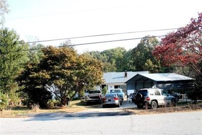 1115 Island Ford Rd, Buford, GA 30518 - MLS#: 5768680