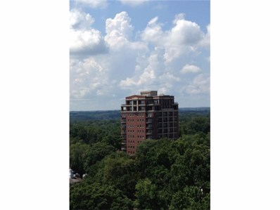 2724 Peachtree Rd NW UNIT 202, Atlanta, GA 30305 - MLS#: 5789180