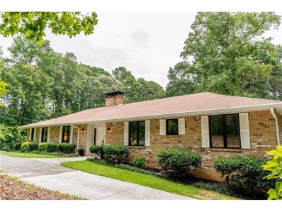 1810 MacLand Woods Dr, Powder Springs, GA 30127 - MLS#: 5795811