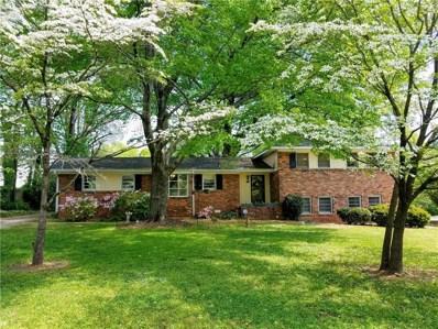 2195 Fellowship Road, Tucker, GA 30084 - MLS#: 5796813