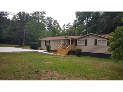 6905 Camp Valley Rd, Riverdale, GA 30296 - MLS#: 5805709