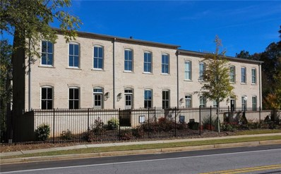107 Old Orchard Ln UNIT 4, Roswell, GA 30075 - MLS#: 5810585