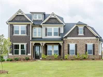 120 Whitman Grv, Fayetteville, GA 30215 - MLS#: 5822574