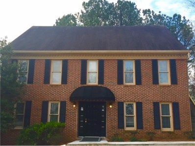 4936 Presidents Way, Tucker, GA 30084 - MLS#: 5823842