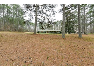 1855 Pitner Rd, Acworth, GA 30101 - MLS#: 5829247
