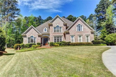 1493 Greensboro Way, Grayson, GA 30017 - MLS#: 5829778
