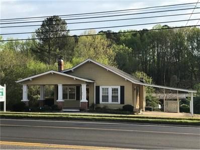612 E Church St, Jasper, GA 30143 - MLS#: 5832472