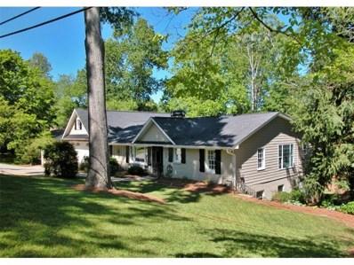 960 Chattahoochee Dr, Gainesville, GA 30501 - MLS#: 5839725