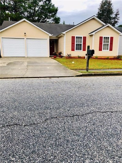 2845 Rambling Way, Lithonia, GA 30058 - MLS#: 5841309