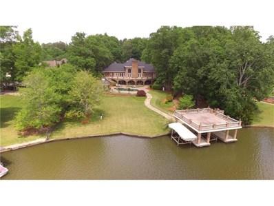 2317 Forest Dr, Jonesboro, GA 30236 - MLS#: 5842555