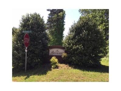 Brookshire (13 Lots) Dr, Temple, GA 30179 - MLS#: 5844653