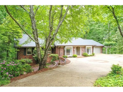 1260 Springdale Rd, Gainesville, GA 30501 - MLS#: 5846153