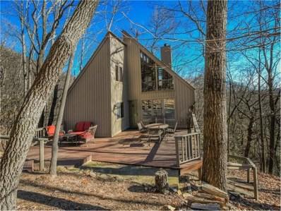 826 Woodland Trce, Big Canoe, GA 30143 - MLS#: 5849688