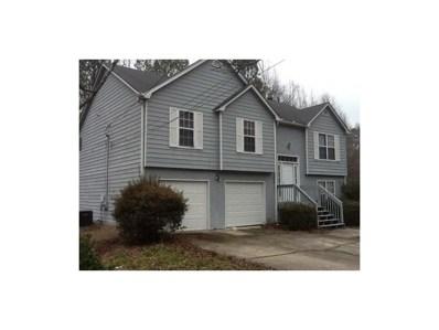 4909 Brookstone Pl, Ellenwood, GA 30294 - MLS#: 5853596