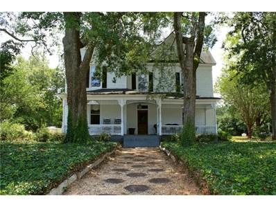 1994 New Hope Church Rd, Monroe, GA 30655 - MLS#: 5856842