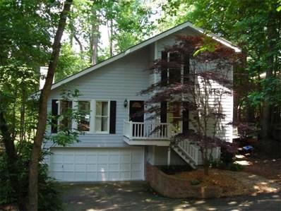 795 Timber Lake Trl, Cumming, GA 30041 - MLS#: 5861533