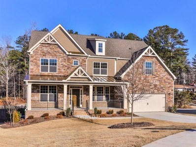 3726 Valley Spring Dr, Kennesaw, GA 30152 - MLS#: 5862170