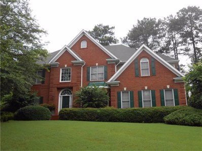 415 Arborshade Trce, Johns Creek, GA 30097 - MLS#: 5868491