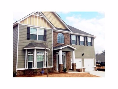 304 Pennant Ln, Fairburn, GA 30213 - MLS#: 5870180