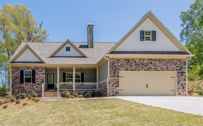 40 Copper Stem Dr, Dallas, GA 30157 - MLS#: 5870242