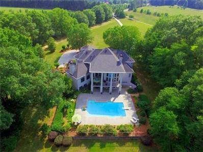 310 Old Farm Rd, Fayetteville, GA 30215 - MLS#: 5870533