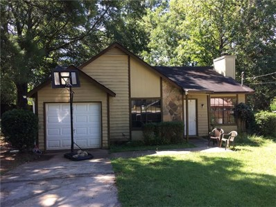 6062 Creekford Dr, Lithonia, GA 30058 - MLS#: 5871445