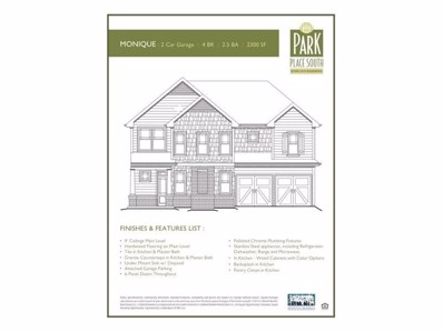 1775 Maple Walk Cir SW, Atlanta, GA 30315 - MLS#: 5873974