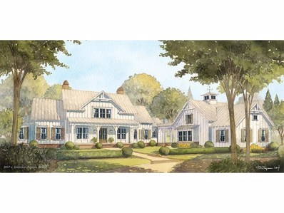 615 Hickory Flat Rd, Milton, GA 30004 - MLS#: 5874118