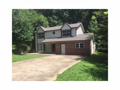 799 Greenhedge Dr, Stone Mountain, GA 30088 - #: 5875390