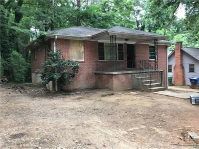 188 NW Hemphill School Rd NW, Atlanta, GA 30331 - MLS#: 5876259