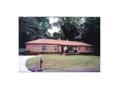 1094 Glenwood Dr, Gainesville, GA 30501 - MLS#: 5876834