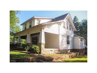 5117 N Emory St, Covington, GA 30014 - MLS#: 5879191