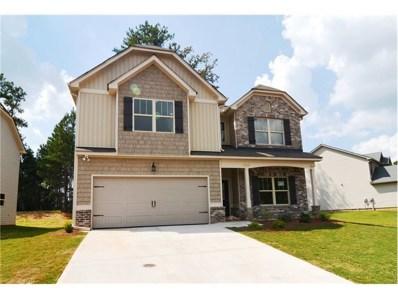 228 Stephens Mill Dr, Dallas, GA 30157 - MLS#: 5880604
