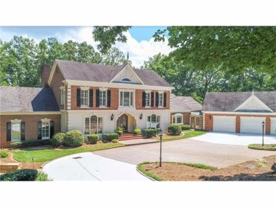 2468 Basin Dr, Gainesville, GA 30506 - MLS#: 5880959