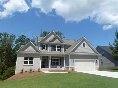 4375 Yonah Park, Gainesville, GA 30506 - MLS#: 5882495