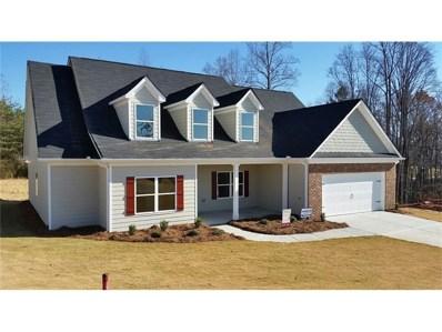 4410 Highland Gate Pkwy, Gainesville, GA 30506 - MLS#: 5882584