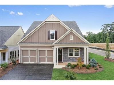 317 Little Pine Ln, Woodstock, GA 30188 - MLS#: 5883161