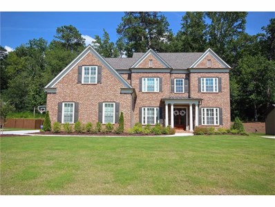 155 Park Haven Ln, Tyrone, GA 30290 - MLS#: 5883163